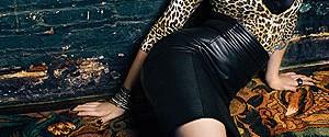 Mango Scarlett Johansson reklamları