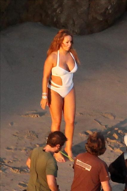 Balıketi Mariah