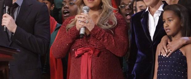 Mariah Carey'nin ikizi olacak