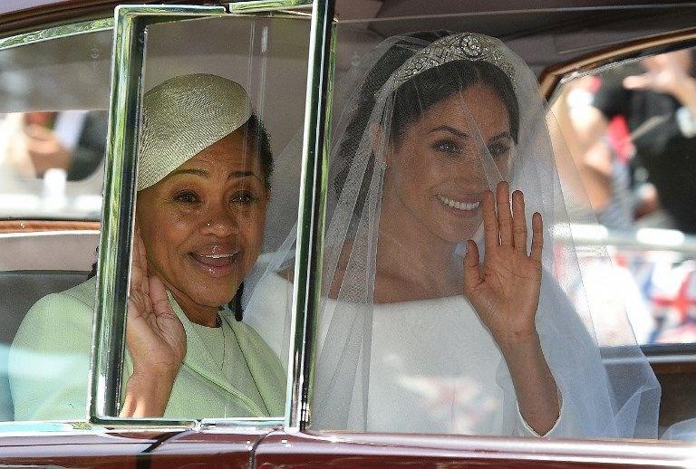 Meghan Markle, Prens Harry, düğün, kraliyet, evlilik
