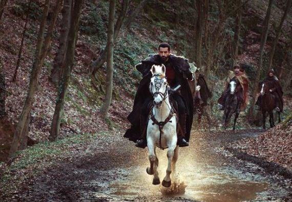 Mehmed Bir Cihan Fatihi, dizi, Mehmed Bir Cihan Fatihi fotoğrafları