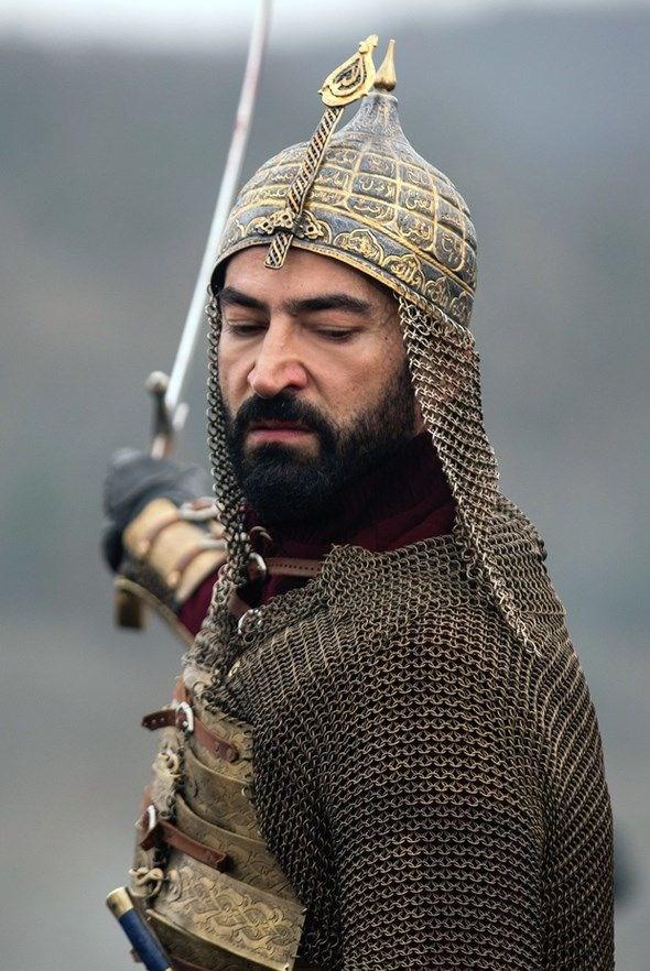 Mehmed Bir Cihan Fatihi, oyuncu kadrosu
