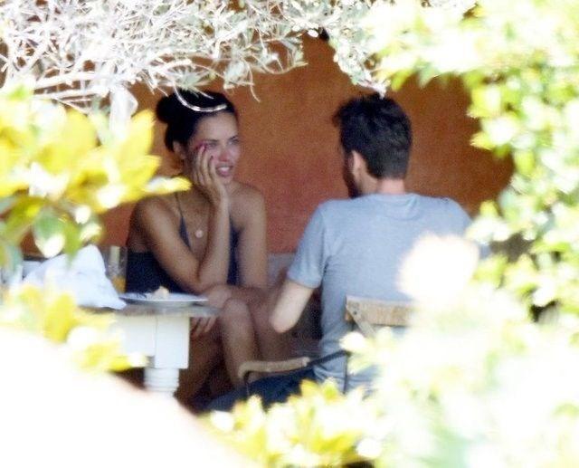 Adriana Lima, Metin Hara, Adriana Lima Metin Hara'yı takibi bıraktı, Adriana Lima ile Metin Hara ayrıldı mı