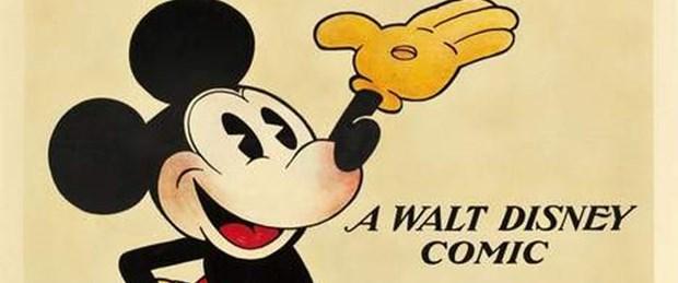 'Mickey Mouse'a 100 bin dolar