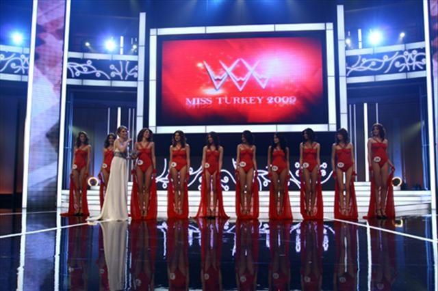 Miss Turkey 2009