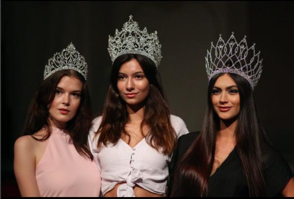 Itır Esen, Miss Turkey 2017, Türkiye güzeli, Miss Turkey 2017 Güzeli, Itır Esen kimdir, Aslı Sümen, Aslı Sümen kimdir