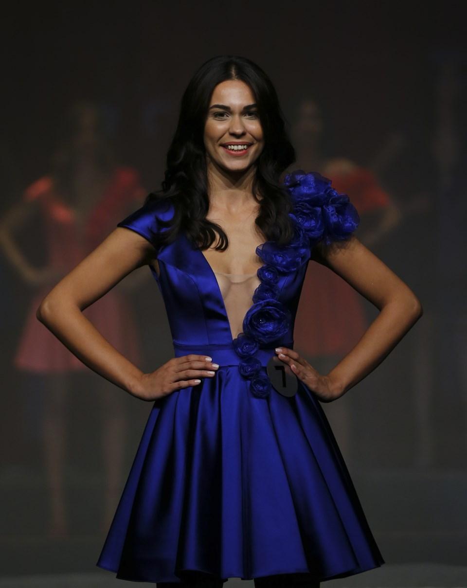 Itır Esen, Miss Turkey 2017, Türkiye güzeli, Miss Turkey 2017 Güzeli, Itır Esen kimdir