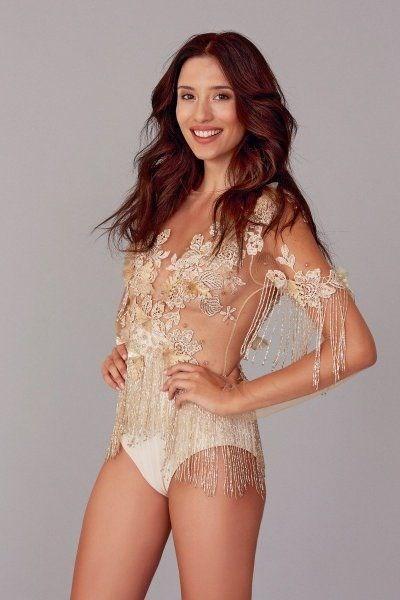 Miss Turkey 2018, Beray Kocabaş