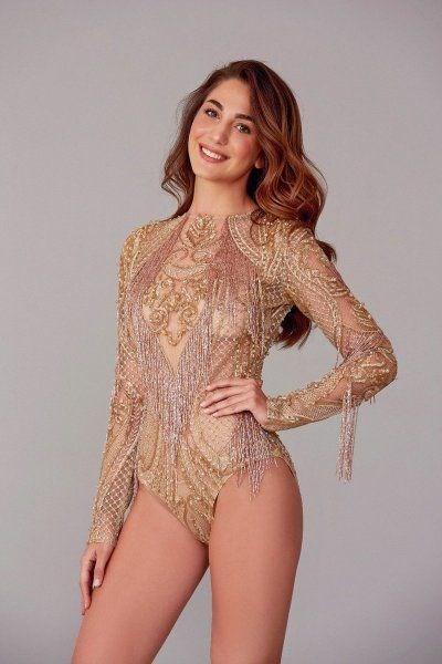 Miss Turkey 2018, Çiçek Arsu