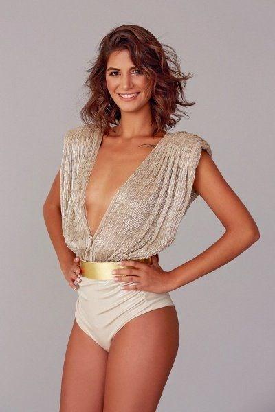 Miss Turkey 2018, Meltem Kırbaş
