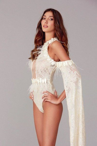 Miss Turkey 2018, Şevval Şahin