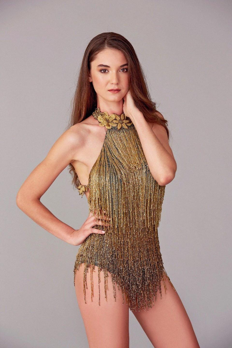 Tuna Salon, Miss Turkey 2018