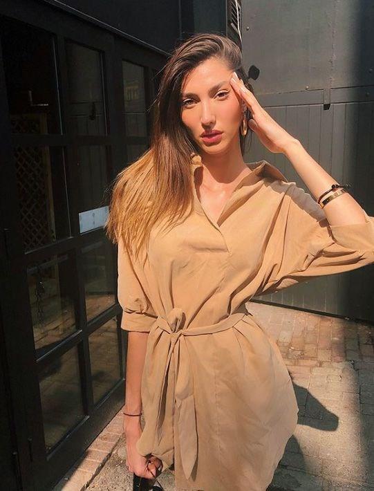 Miss Turkey 2018 güzeli Şevval Şahin, Miss Turkey 2018, Şevval Şahin kimdir? Şevval Şahin fotoğrafları