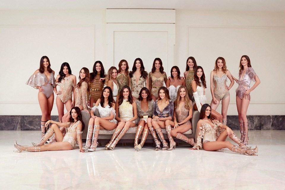 Miss Turkey 2018