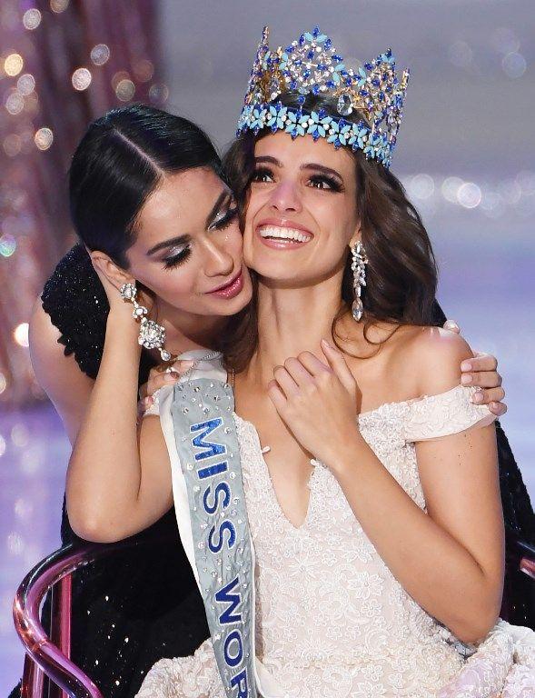 Miss World 2019 Güzellik Yarışması'nın finali