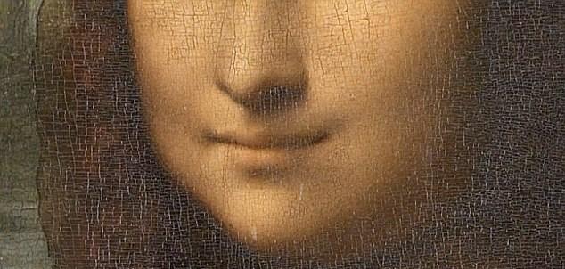 Araştırmayı gerçekleştiren ekip, Mona Lisa'ya farklı uzaklıktan ve açıdan bakan insanların farklı mimikler görmesinin altında yatan sebebin 'sfumato' tekniği olduğunu iddia ediyor.