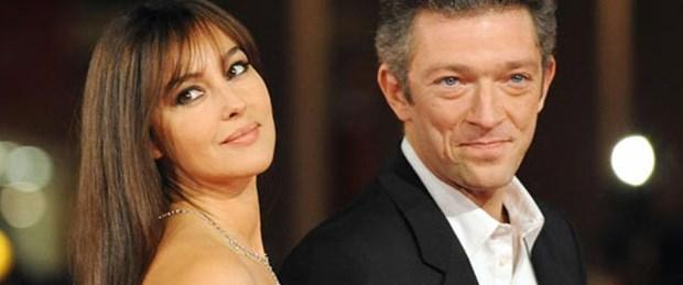 Monica Belluci ile Vincent Cassel boşanıyor