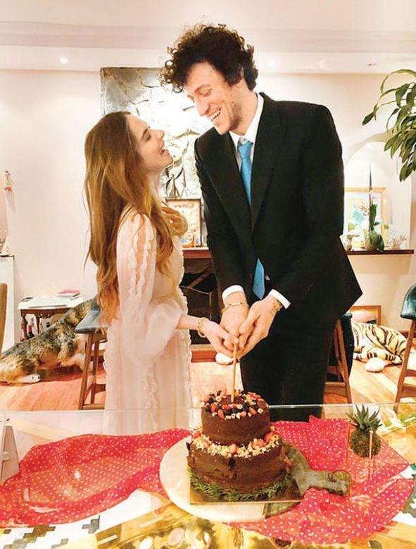 Müge Boz ile Galatasaraylı basketbolcu Caner Erdeniz evleniyor, Müge Boz kimdir, Müge Boz