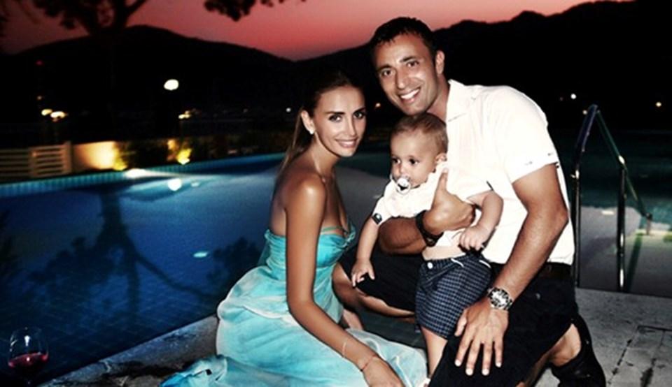 Mustafa Sandal Ve Eşi Emina Sandal ın Ev Hali Ntv
