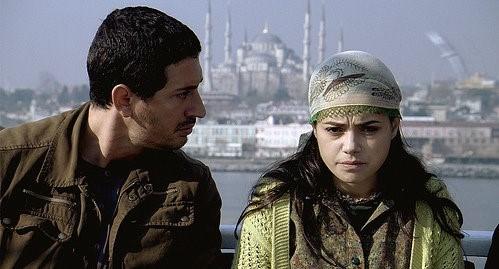 Özgü Namal, Meryem karakterini canlandırdığı performansıyla Altın Portakal kazandı.