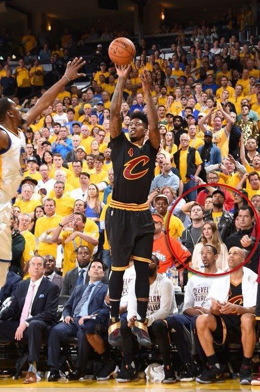 NBA maçına damga vuran yıldızlar - 1 | NTV