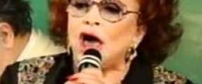 Nilla Pizzi hayatını kaybetti