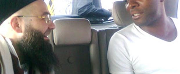 Nouma, Cübbeli Ahmet Hoca hayranı çıktı