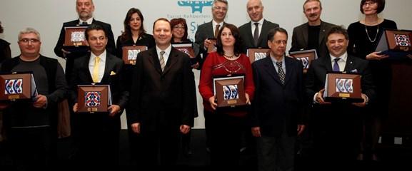 NTV'ye iki turizm ödülü
