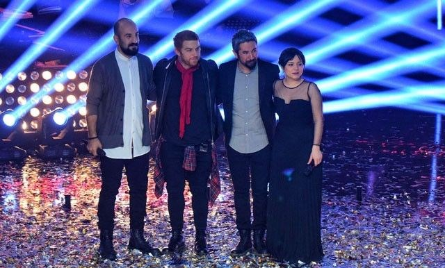 O Ses Türkiye 2018 şampiyonu kim oldu?, Lütfiye Özipek kimdir?, Acun Ilıcalı, O Ses Türkiye, TV 8, final, müzik