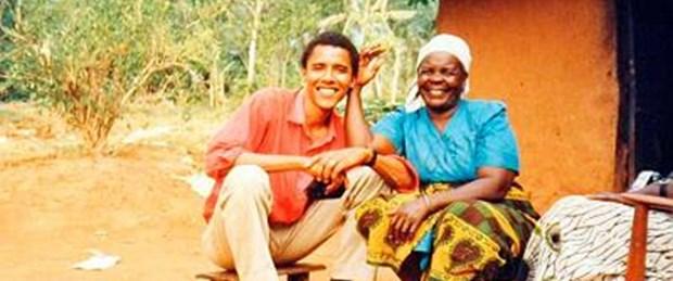 'Obama Kenya doğumlu'