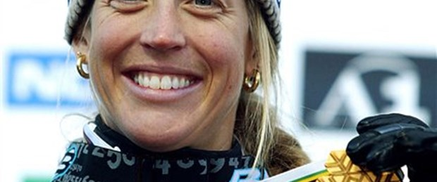 Olimpiyat şampiyonu Alpler'de yaşamını yitirdi