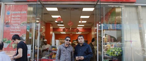 'One Minute Cafe'de Türk-Yahudi ortaklığı