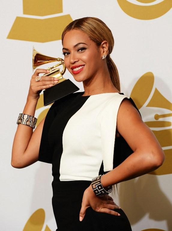 7. Beyonce