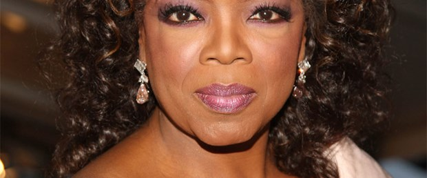 Oprah Winfrey yine en zengin