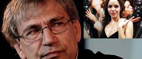 Orhan Pamuk'tan Karolin Fişekçi'ye ihtar