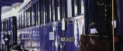 Orient Express için son durak