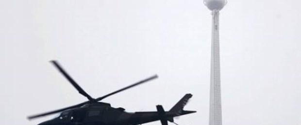 'Örümcek adam', Petronas Kuleleri'ne tırmandı