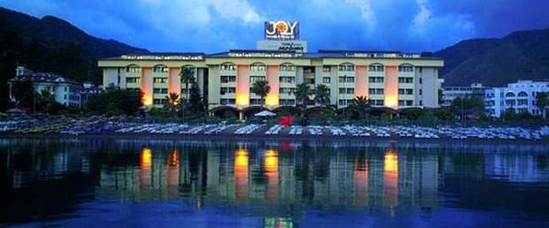Otel açılmadı, 5 milyon TL gitti!