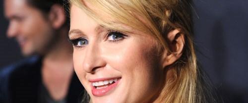 Paris Hilton 'reklam' için İstanbul'da