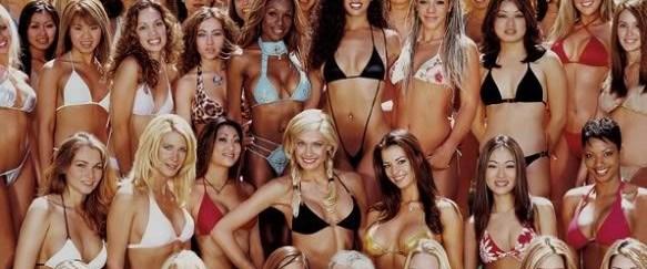 Playboy'un patronu boşanma kararı aldı