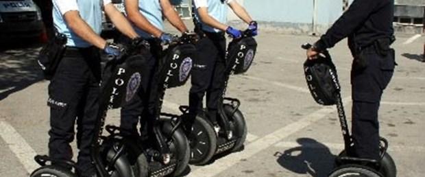 Polisler artık böyle görev yapacak