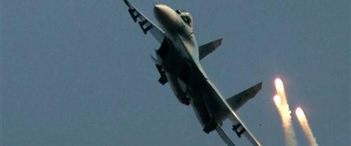 Polonya'da gösteri yapan Belarus uçağı düştü