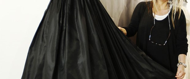 Prenses Diana'nın elbisesine 232 bin Euro