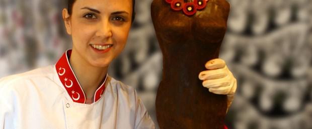 'Rakılı anasonlu çikolata' ödül getirdi