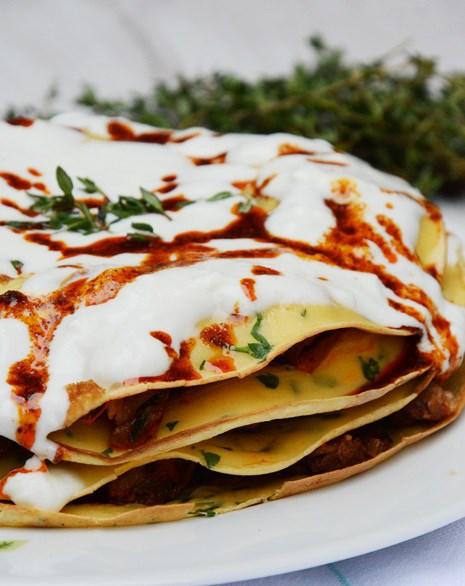 Yemek tarifleri, iftar menüleri, ramazan, sahur