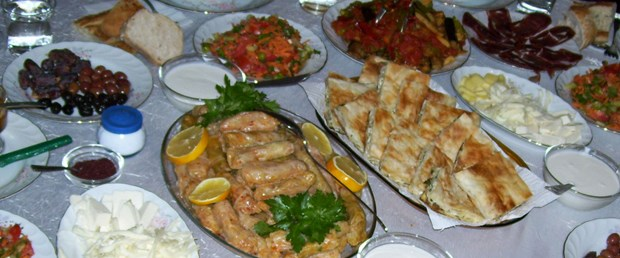 Ramazanda nasıl beslenmeli?
