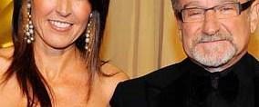 Robin Williams 3. kez evlendi
