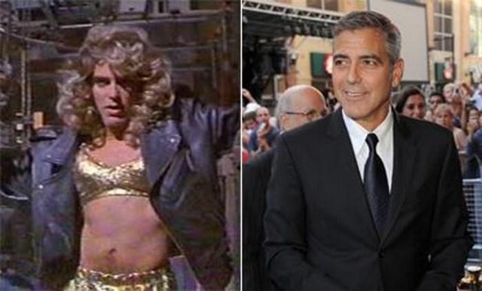George Clooney - The Harvest (1992)