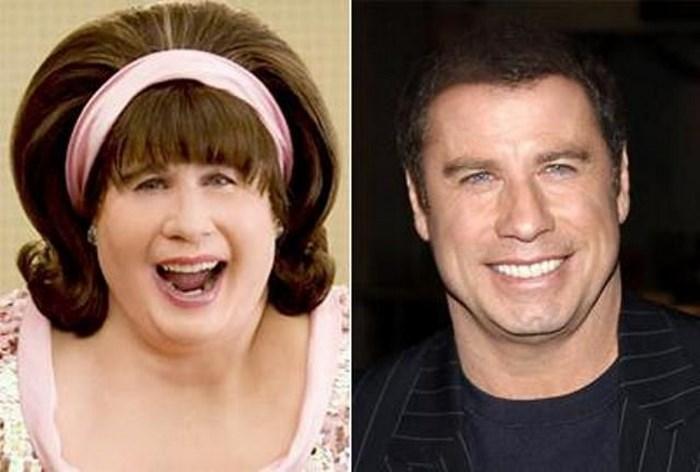 John Travolta - Hairspray (2007)