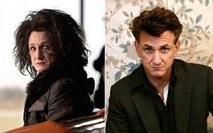 Sean Penn- This Must Be the Place (2011)